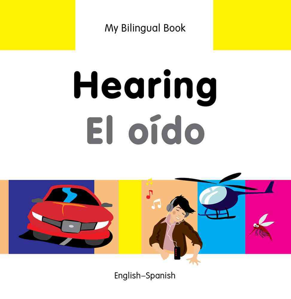 Hearing By Milet Publishing (COR)